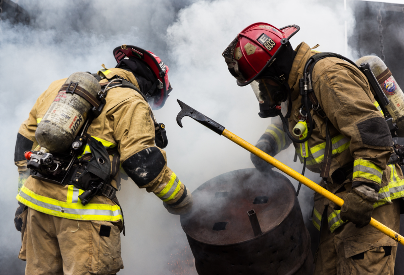 Characteristics of Combustion Process